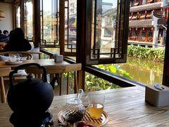 女一人旅5回目は上海へ 3泊4日 3日目 蘇州・・・・・・じゃなく、警察へ!