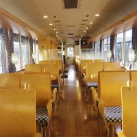 京都丹後の鉄道巡り旅