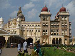 2019年1~2月バンコク経由で南インドに行こう!(3)古都マイソールから鉄道世界遺産のウーティへ編