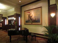 インドネシア・スラバヤ観光【マジャパヒトホテル・トロウラン遺跡・マドゥーラ島・市内観光】その2
