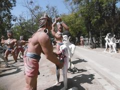 タイの地獄寺 ワット・パイロンウアに行きました(気の弱い方は見ないでください)