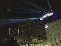 リヒテンシュタイン公国の独立記念日、浮かれた夜のパーティー -自称独立国2国含む15日11カ国ヨーロッパ小国マラソン(8)