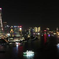 LCCで週末上海!