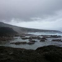 南大東島は深い海の青の島 2日目