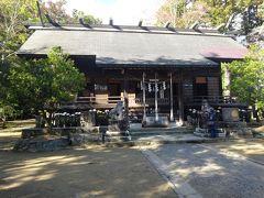 七十路夫婦 ヤマトタケルを旅する 日本書紀編その十、橘樹神社