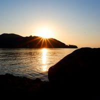 冬の九州旅行その1 湯の児温泉編(水俣)