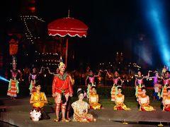 スコータイ タイ王国発祥の地でロイクラトン祭り (Loy Krathong in the birh place of Thailand)