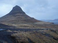アイスランド・コペンハーゲン7泊9日-2018/Dec。風の国、アイスランドに冬にしか行けないところがあるんです。6日目スナイフェルスネス半島編。
