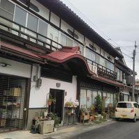 ディープ京都1811   「猪崎新地跡」  ~福知山・京都~