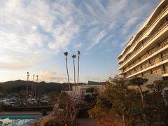 Wパンダの赤ちゃん楽しみに冬の南紀白浜アドベンチャーワールド再訪2019(1)アクセスとホテル編:定番となった夜行バスでのアクセスは池袋で乗降車&直前の日程変更で再び泊まった湯快リゾート白浜彩朝楽