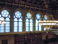 2018-2019年末年始一人旅 ブルノ、ウィーン、ザグレブ、ブダペスト 5.ウィーン市庁舎見学ツアー