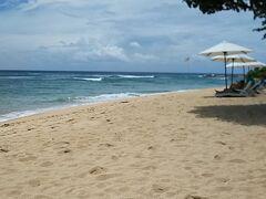 特典旅行券で行くガルーダインドネシアビジネスクラス バリ島