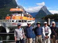 ニュージーランド南島ドライブ旅行(その6)New Zealand South Island drive trip (part 6)