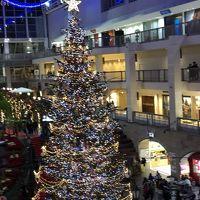 ☆札幌食べ歩き記☆フラメンコ教室クリスマスパーティホテルロイトン札幌すすきの打ち上げ&すすきのドラドリゾート