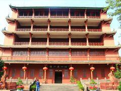 香港ミャンマー陸路旅A1■旅の始まりは香港から広州へ