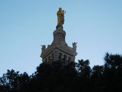 地中海クルーズ 11(ノートルダム寺院)