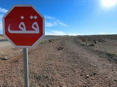2018/19年 年末年始 モロッコ(8) 1/1 フェズ → メルズーガ