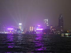 香港 → HND 2019.1.5-6