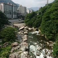 夏の鬼怒川へ ~『あさやホテルで宿泊』~