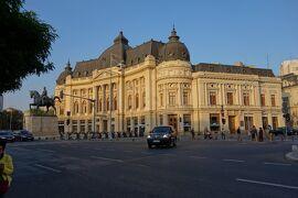 要塞教会と城めぐりルーマニア