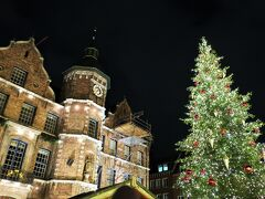 ドイツ 2018クリスマスマーケットの旅(デュッセルドルフ・ドルトムント・エッセン)