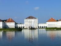2013夏 バイエルンからモーゼル川の旅01:最初はミュンヘン