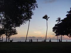 大人の初ハワイ・ラナイでゆっくりくつろぐ旅�アサイーボウル、プレートランチ、ハッピーアワーそして会員制スーパーへ