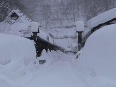真っ白な世界*雪の乳頭温泉へ☆おときゅうパスで行く1泊2日【後編】