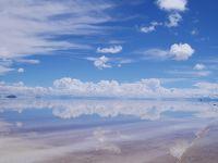 【南米4カ国】 ゜*・絶景を求めて★悲願と夢のウユニ塩湖★編・* ゜