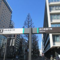 JR東日本の「駅からハイク」で川崎散策