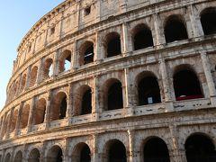セール三昧のはずなのに…ローマ