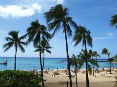 ANAビジネスクラスで行くオアフ島ハワイ島を巡る9日間�
