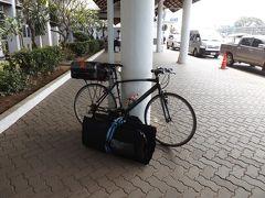 ラオスサイクリング6 ラオス最終日