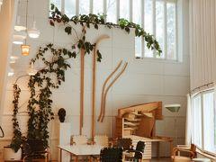 北欧建築の旅 ヘルシンキ