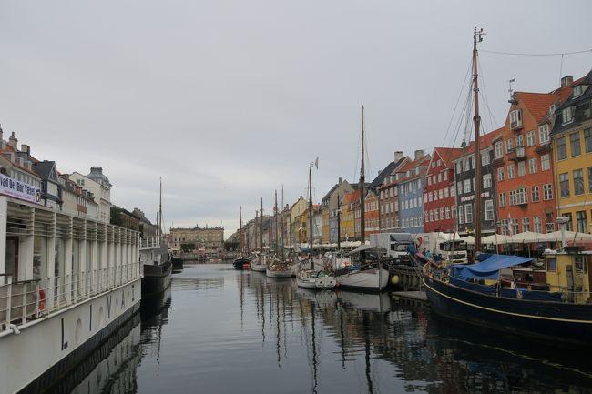 勤続○周年のお祝いの休暇と金一封を職場よりいただいたので、初の北欧4ヶ国の旅へ<br />10月の北欧は少し寒かったけど、福祉国らしく暮らしはシンプルではありますが、優しさに満ちあふれた国々でした。<br /><br />スケジュールは<br />日本⇒デンマーク⇒ノルウェー⇒スウェーデン⇒フィンランド⇒日本<br />この間クルーズ+飛行機移動型5回あり。駆け足での4ヶ国周遊の旅になりました。<br />