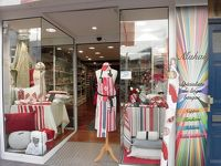 フランス、スペインのバスク地方を訪れる2 バイヨンヌでチョコレートの名店巡り、サンジャンドリュズ