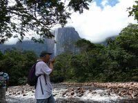 ベネズエラ エンジェルフォール (Angel Falls, Venezuela)