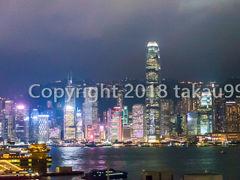 アジア3ケ国周遊 ミシュラングルメ&観光の旅 香港グルメ編