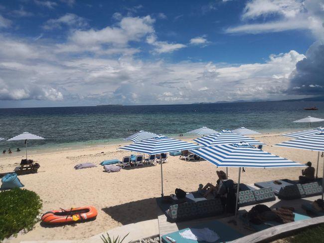 2019島巡り南太平洋*その3*フィジー