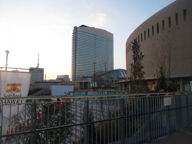東京へ引っ越した娘のたってのリクエストで宿泊予約を入れる。<br />彼女の目的はドームで開催されるコミケへの参加。<br />時節柄宿泊代は高価、、、。<br />