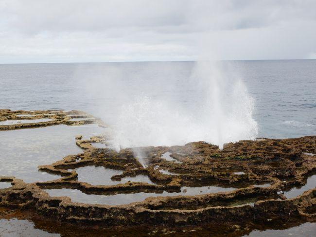2019島巡り南太平洋*その5*トンガ