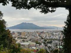 2019 大河ドラマ 「西郷どん」を巡る旅① まずは鹿児島市内&旅の概要
