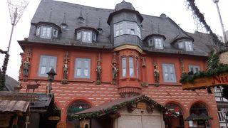 冬のメルヘン ドイツ、東フランスを巡る 5(ドイツ編) 3日目① ゴスラー旧市街