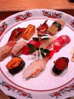お仕事帰りにサクッと仙台 Vol.3 塩釜でお寿司をいただく & ちょこっと松島