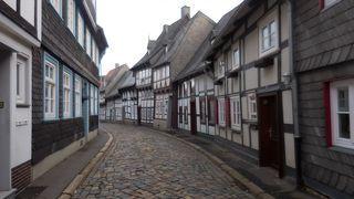 冬のメルヘン ドイツ、東フランスを巡る 7(ドイツ編) 3日目③ ゴスラー旧市街と博物館めぐり