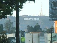 初めてのロス 60th Anivディズニー、ビバリーヒルズ、ハリウッド、、、その�