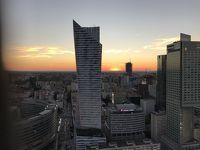 ビアライゼ2018秋(1)ポーランド・ドイツ周遊の旅を始めよう編