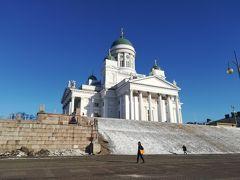 フィンランド一人旅②