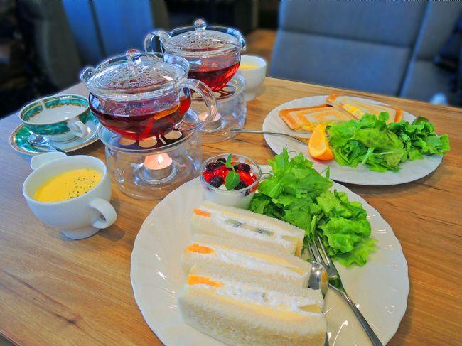 子連れで行く ゆる~く箱根旅【3】おしゃれなカフェ、パン屋、スイーツ巡り