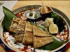 【修行僧冥利】うなぎを食べに福岡へ【胃拡張】